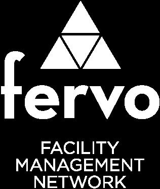 Logo FERVO in bianco