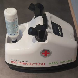 Sanificatore reclean